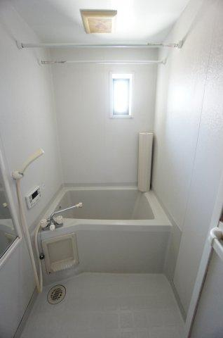 【浴室】ファミールアザミ