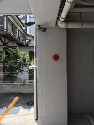 【セキュリティ】ラグゼ博多駅南