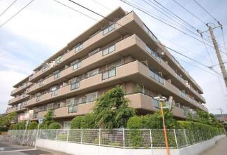 新川崎ガーデンハウス 3LDK リノベーション JR南武線「矢向」駅徒歩16分 1991年10月築  ペット飼育可 近隣に大型商業施設 閑静な住宅街