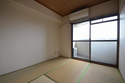 【和室】西観音ビル