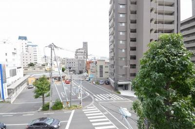 【展望】西観音ビル