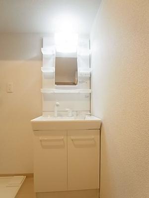 【浴室】ときわ布引ハイツ