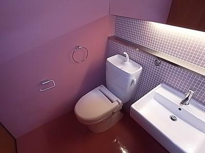 【トイレ】PH-1