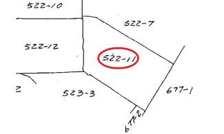 【土地図】安佐北区可部東3丁目