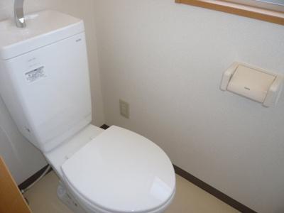 【トイレ】ヴィラ中町