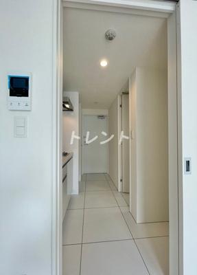 【キッチン】パセオ新中野【PASEO新中野】