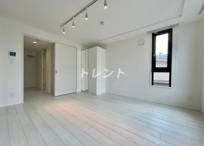 【寝室】パセオ新中野【PASEO新中野】