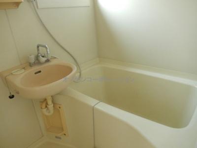 【浴室】コーポシンエイ