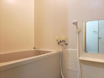 【浴室】サンヴィレッジ上尾Ⅰ