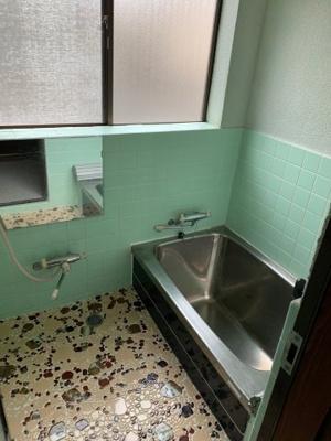 【浴室】新金屋一丁目T貸家