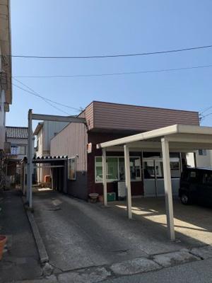 【外観】新金屋一丁目T貸家