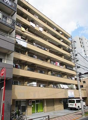 日比谷線「入谷」「三ノ輪」駅より徒歩5分の駅近く物件です。