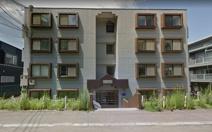 《RC10%!高積算!》札幌市中央区宮の森一条15丁目一棟マンションの画像