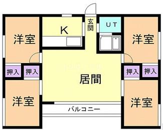 《RC10%!高積算!》札幌市中央区宮の森一条15丁目一棟マンション