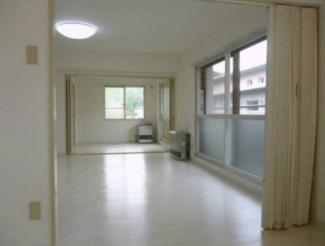 【洋室】《RC10%!高積算!》札幌市中央区宮の森一条15丁目一棟マンション