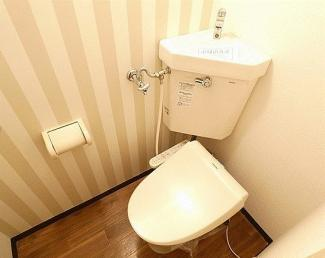 【トイレ】《RC10%!高積算!》札幌市中央区宮の森一条15丁目一棟マンション