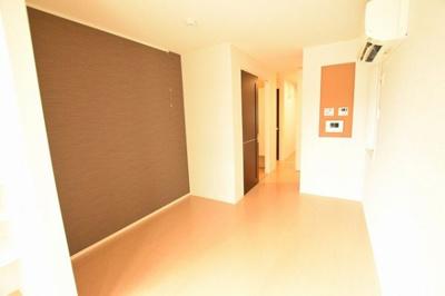 【洋室】D-Room田辺