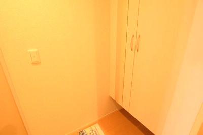【玄関】D-Room田辺