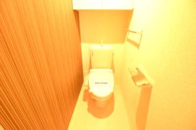 【トイレ】D-Room田辺