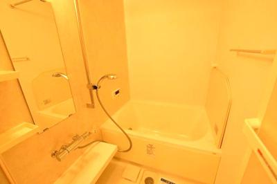 【浴室】D-Room田辺