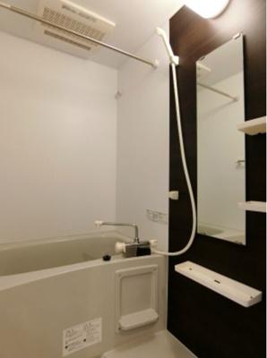 【浴室】リブリ・アテナ