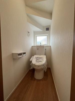 同一タイプ他物件 トイレ