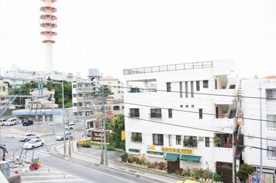 【展望】グリーン久場川