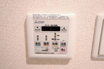 【設備】Luxe新大阪EASTⅡ