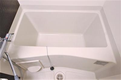 【浴室】Luxe新大阪EASTⅡ