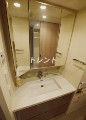 【トイレ】パークハビオ秋葉原