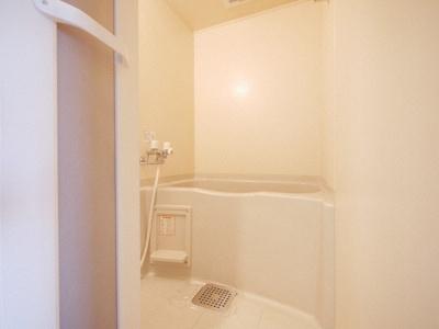 【浴室】サンシャリエ南5条