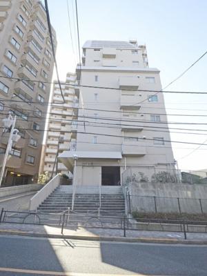 【外観】豊島園パークマンション