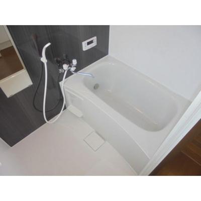 【浴室】グランレーヴ平安通SOUTH