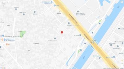 【地図】ハーモニー