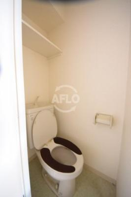 T・G・T(ティージーティー) トイレ
