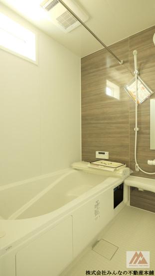 【浴室】ケイアイフィット国分町1期 1号棟