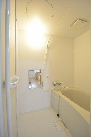 【浴室】宝マンション