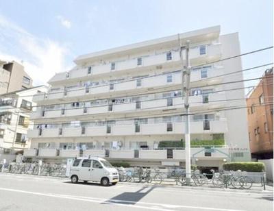 丸ノ内線「新大塚」駅徒歩約9分、「茗荷谷」駅からも徒歩圏内のアクセス便利な立地です。