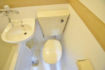 【トイレ】クレインファースト
