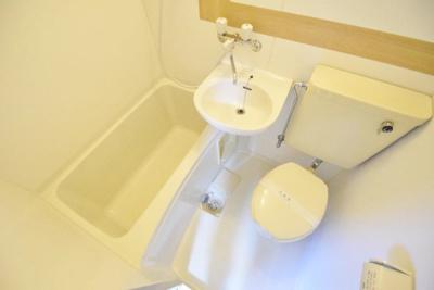 【浴室】クレインファースト