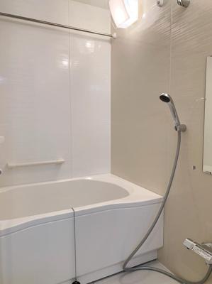 【浴室】東和中央マンション