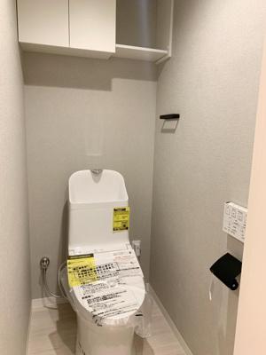 【トイレ】東和中央マンション