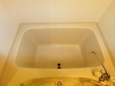 【浴室】リブリ・ニュー・ホビー