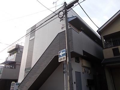 【外観】KAHALE志賀
