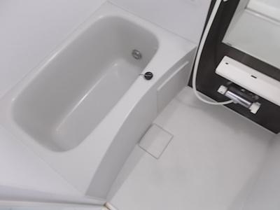 【浴室】KAHALE志賀