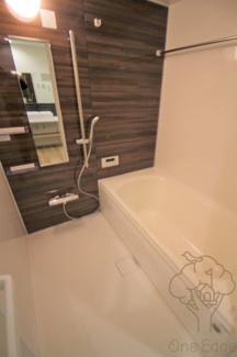 【浴室】TOYOTOMi STAY Premium 梅田Ⅱ