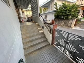 【外観パース】原田事務所