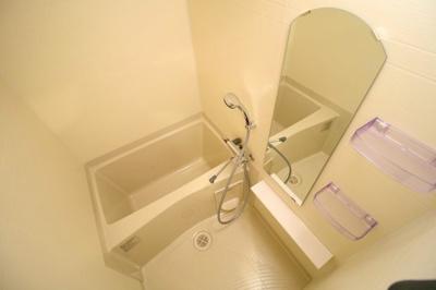 【浴室】スプランディッド難波WEST