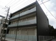 リブリ・立川錦町の画像