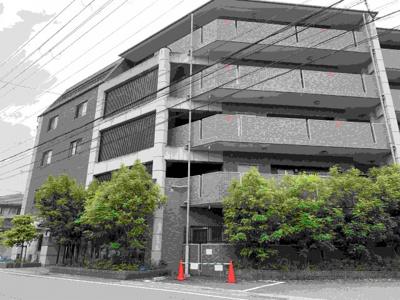 【外観】べラジオ嵐山